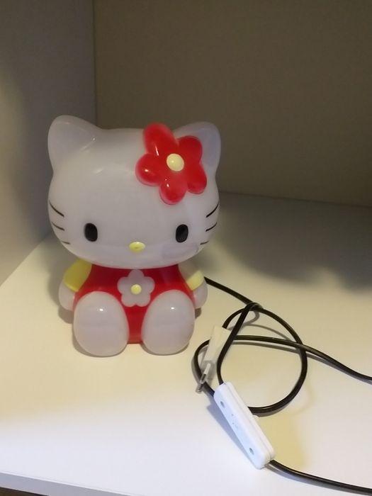 Lampka Hello kitty Ostrów Wielkopolski - image 1