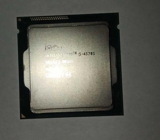 Процессор I5 4570s 3.6 GHz Socket 1150 Haswell.Возможно обмен в Киеве