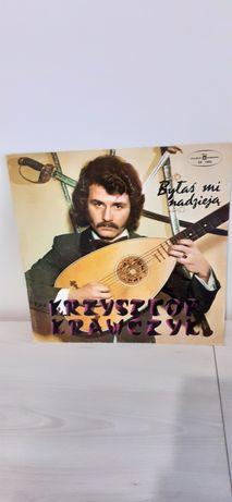 Płyta winylowa Krzysztof Krawczyk 1974 r.