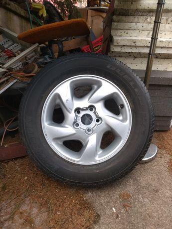 Felgi Toyota RAV4 16 cali