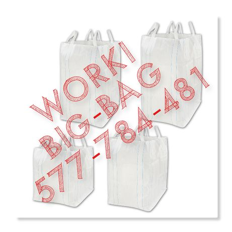 Worki Big Bag ! Używane! 130cm na 900kg ! Spożywka! H U R T O W N I A
