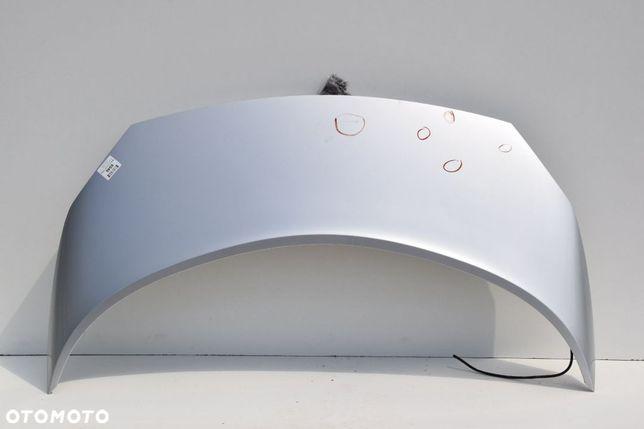 Maska pokrywa silnika Renault Scenic II 2 TED69