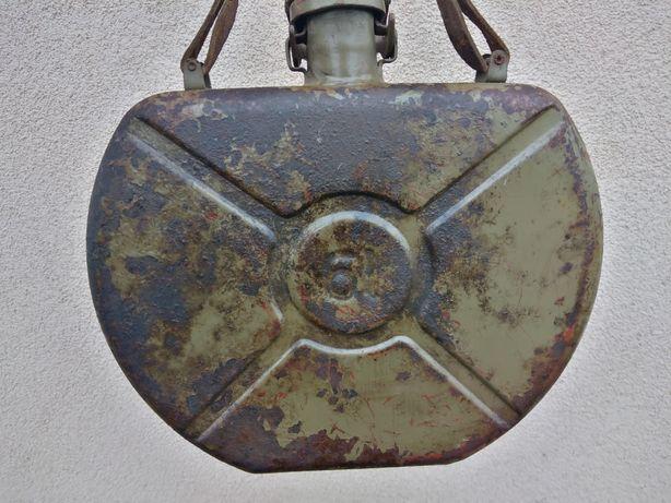 Stary karnister kanister 6l