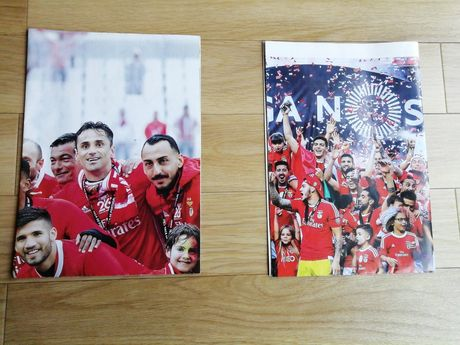 Posters Benfica