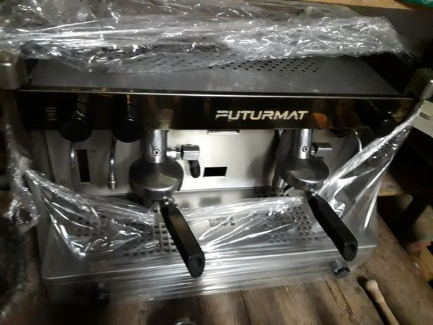 Maquina de cafe Futurmat