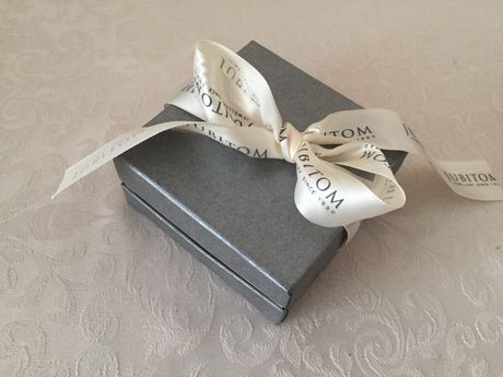 Pudełeczko pudełko na biżuterię Jubitom
