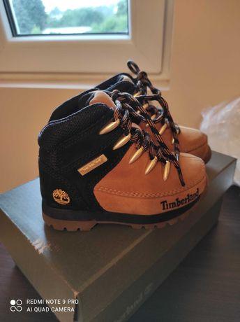 Buty dziecięce Timberland 22 23