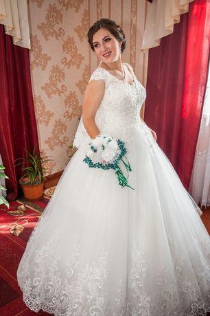 Весільна сукня... Невінчана