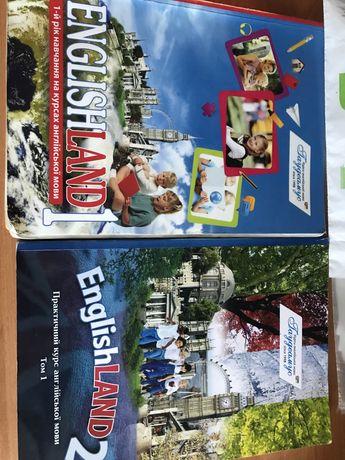 Продам учебник Englishland (Wow)