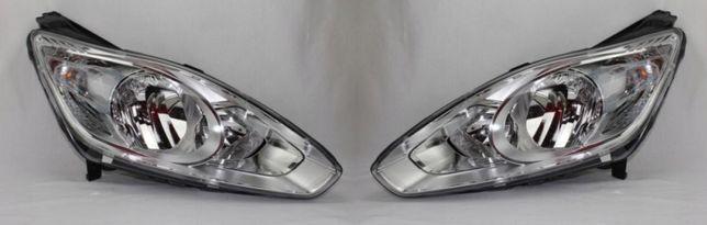 Ford C-Max Reflektor przedni Lampa przednia Elektryczny