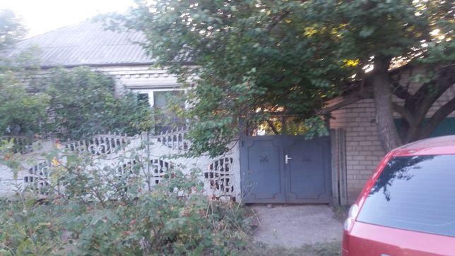 Продам дом на Игрени