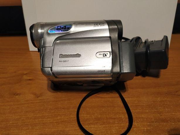 Kamera Panasconic NV-GS17