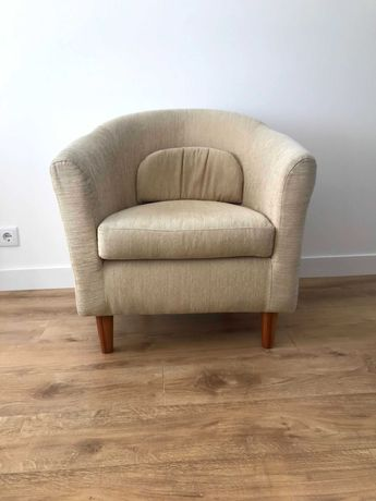 """Cadeira """"Senhorinha"""""""
