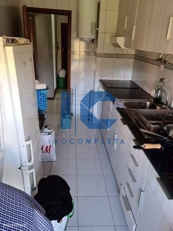Apartamento T2 centro Águeda