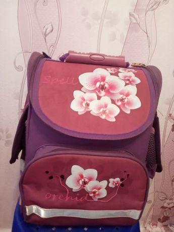 Продаётся детский школьный ортопедический рюкзак