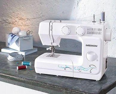 Швейная машина / оверлок Medion MD 17329 / Оригинал