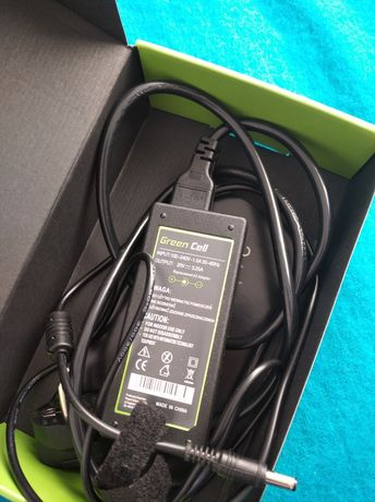 Green Cell zasilacz 20v 3.25A Nieuzywany