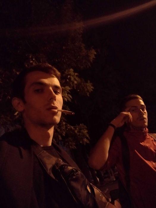 Пара экспериментальных музыкантов ищет ударника Одесса - изображение 1