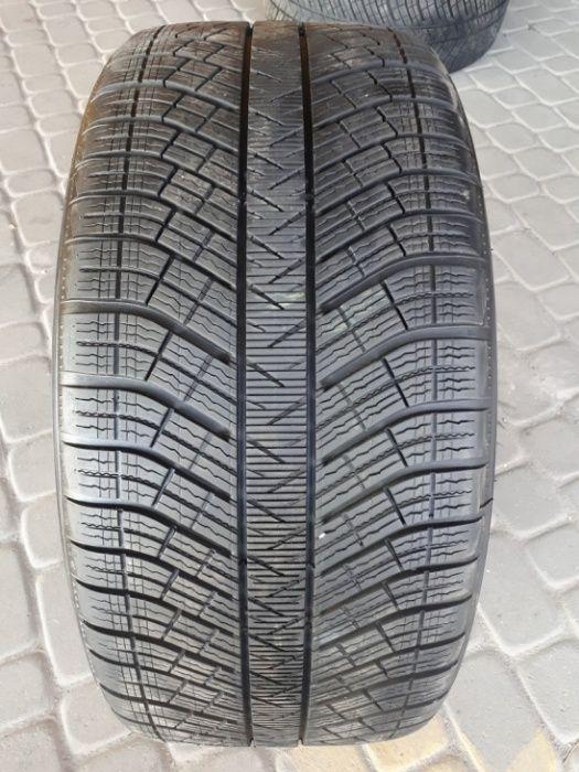 Акція 295/40R19 Michelin Pilot Alpin PA4 Шини зимові/ шины зимние Львів - зображення 1