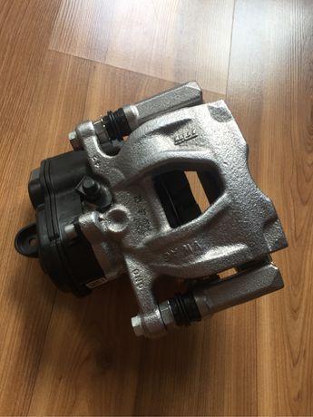 Zacisk hamulcowy elektryczny lewy tył Audi a4 b9 a5 8w0405at