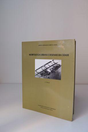 Livro Morfologia Urbana e Desenho da Cidade