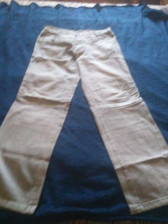 Брюки джинсы муж 50 р