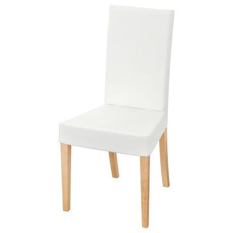 HARRY Krzesło, super tanio brzoza, Komplet krzeseł  ikea 4 szt