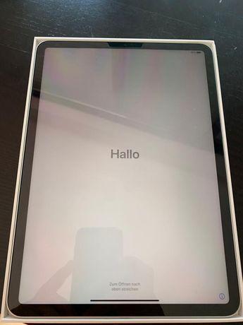 iPad Pro 11 64G SILVER