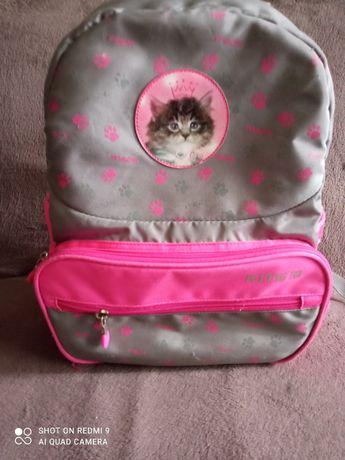 Рюкзак для дівчинки фірми Kite.
