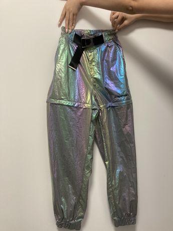 Spodnie bershka xs