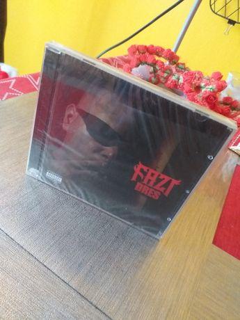 Fazi Dres rap CD