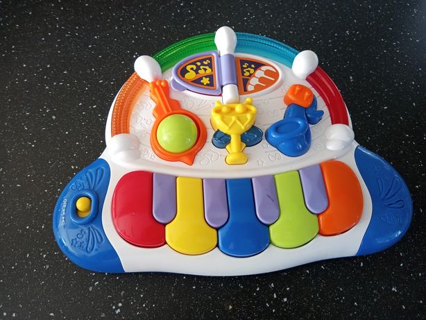 Zabawka pianino  ,