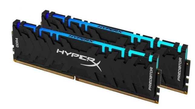 Память Kingston 16 GB DDR4 4000MHz HyperX (HX440C19PB3AK2/16)