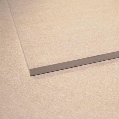 Płytki Tarasowe Podłogowe Gres Beżowe Granito Beige 60x60 Rett