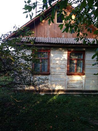 Продам будинок с. Сатиїв