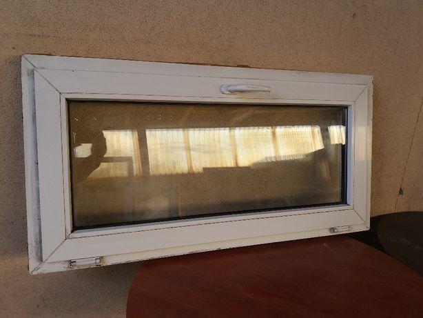 Okno PCV z Niemiec 120x68
