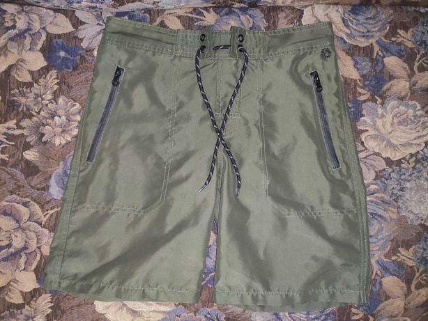 Мужские оригинальные шорты Хаки Cedarwood State
