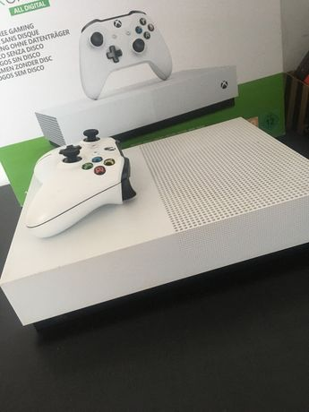 Xbox One S Digital 1TB