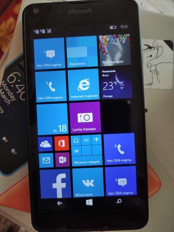 Продам Lumia 640