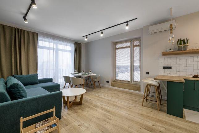 Продаж 2-кімнатної квартири в новобудові по вул. Пасічна