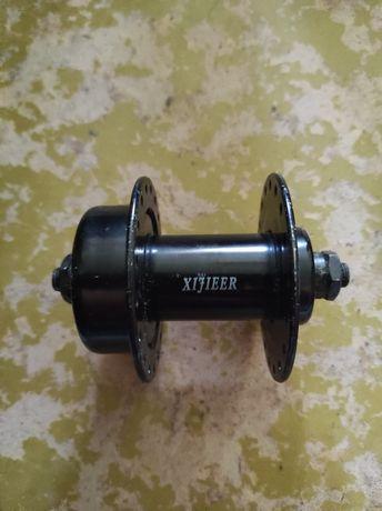 2 Втулки на велосипед 36 спиц под диск