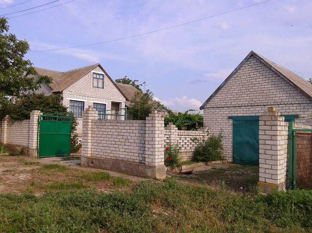 Продажа дома в Петровке рядом с Николаевом