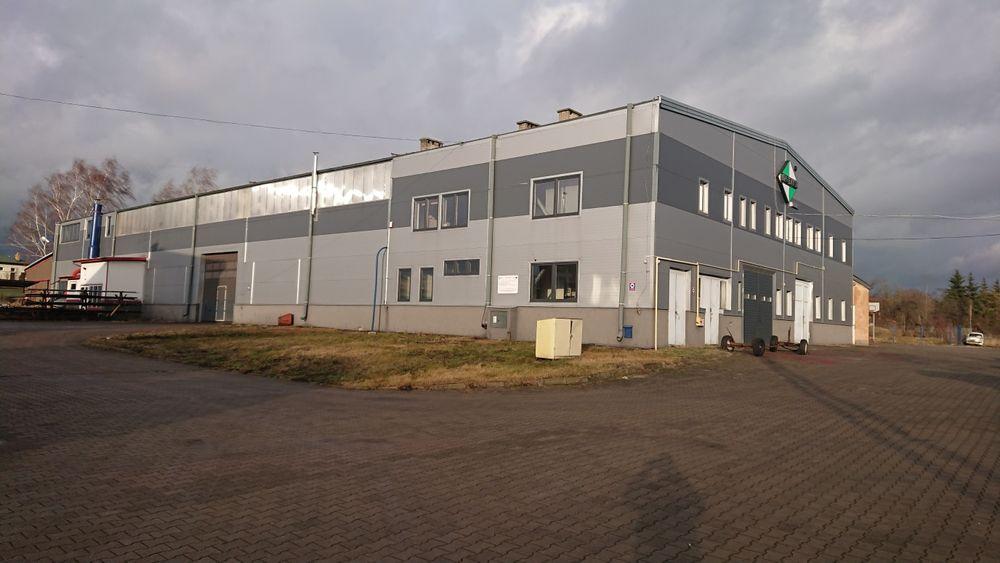 Wynajmę halę produkcyjno _ magazynową 2200 m2 Siedlce - image 1