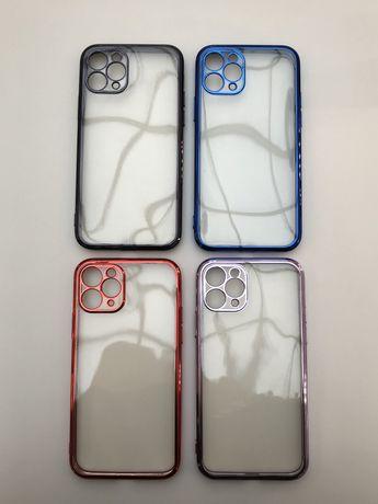 Чехлы на iphone (apple) 10 , 11, 11 pro
