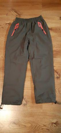 Spodnie ocieplane 116