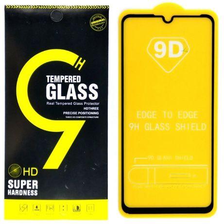 Защитное стекло 9D на для Huawei P30 Lite P Smart Honor 7x 9 9 Lite