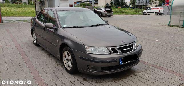 Saab 9-3 Saab 9 3 1.9 Tid zadbany, bez DPF, wymieniony dwumas, turbo