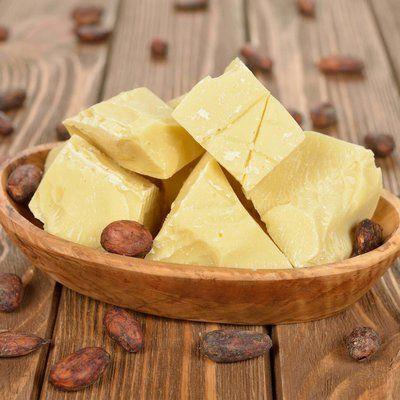 Какао масло натуральное 200 гр