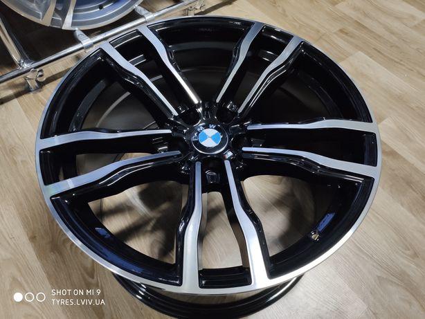 Диски для BMW R20 R21 5*120 M Style 612 X5 X6 F15 F16 E70 E71
