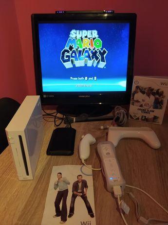 Nintendo Wii 320GB CFW Softmode + grip Gamecube compatible